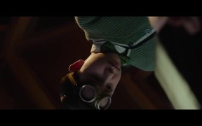 The House With A Clock In Its Walls Trailer 2