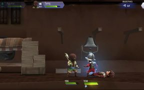 Assassin's Creed Rebellion Gameplay Android