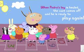 World of Peppa Pig Gameplay Android & IOS