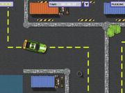 Jazzy Car Parking Walkthrough