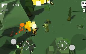 Pixel Boom Gameplay Android