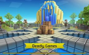 Craft Shooter Gameplay Android