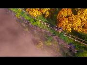 Wonder Park Teaser Trailer