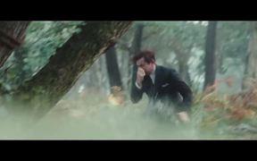 Christopher Robin Trailer 2