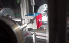 Super Fast Rubiks Robot