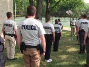 The Police Chicken Test