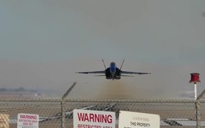 Airshow Preparation