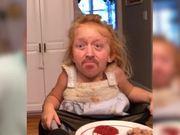 Queen Baby Food Critic