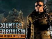 Counter Terrorism Gunner: Modern Battle Gameplay
