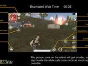 Last Battleground: Survival Gameplay Android