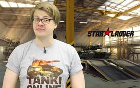 Tanki Online V-LOG: Episode 14