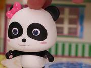 Baby Panda's Beauty Salon | Barbie Makeup