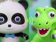 Baby Panda's Beauty Salon   Barbie Makeup