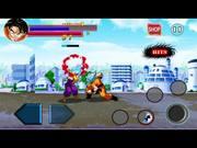 Super Saiyan Goku: Super Battle Gameplay Android