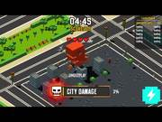 Smash io Monster VS Cars Android Gameplay