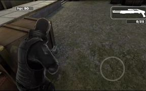 Slaughter 2: Prison Assault Gameplay Android