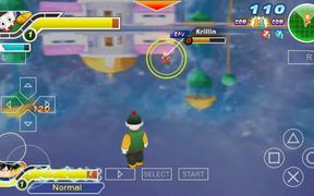 Super Saiyan: Xenoverse Battle