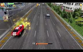 Racing War:Hero Racer Truck Drift Gameplay Android
