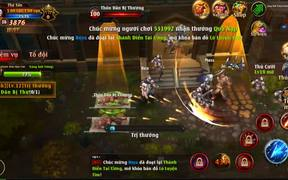 Dark X Honor Gameplay Android