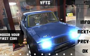 Iron Curtain Racing Gameplay Android