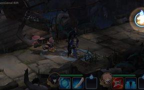 Phantom Chaser Game Review