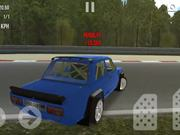 Iron Curtain Racing Gameplay Android