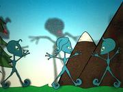 Shadowless Animation