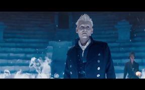 Fantastic Beasts:The Crimes of Grindelwald Trailer