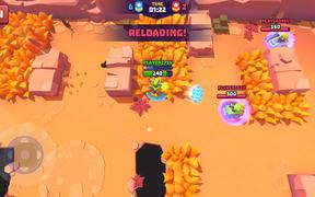 Tanks a lot! Gameplay Android