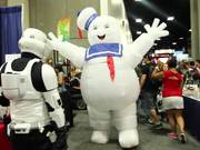 Speck Goes to Comic-Con