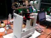 Arduino RoboHead