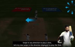 Ravindra Jadeja: Official Cricket Game