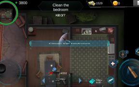 Black SWAT - Counter Strike Game / Black Outpost