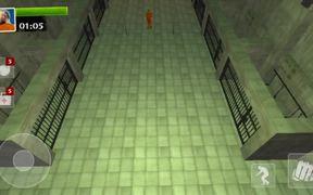 Jail Prison Break 2018 - Escape Games