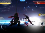 Shadow Warrior: Hero Kingdom Battle Gameplay