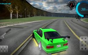 Assett Drift Gameplay Android