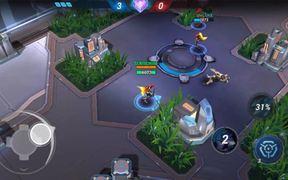 Mobile Battleground - Blitz Gameplay Android