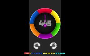 Color Spin Walkthrough