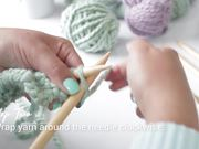 Kniting Tutorial
