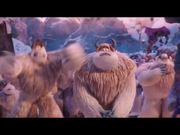 Smallfoot Final Trailer