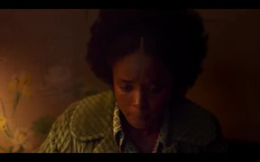 If Beale Street Could Talk Teaser Trailer