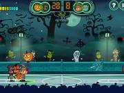 Halloween Basketball Legends Walkthrough