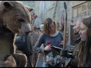Ad | Canal + - The Bear