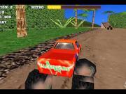 Monster Race 3D Walkthrough