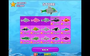 My Dolphin Show Walkthrough