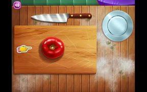 Pizza Realife Cooking Walkthrough