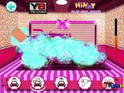 Princess Car Wash Walkthrough