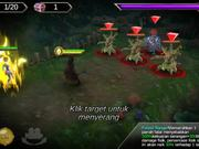 Dragon War 3D MMORPG
