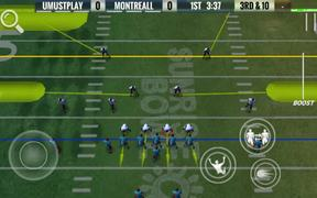 American Football Champs Android & IOS Gameplay