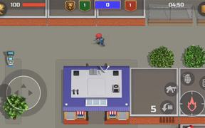 Max Shooting Gameplay Android